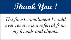 Thank You for Your Business Quotes