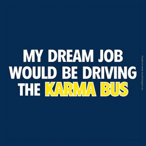 Karma Quotes Funny