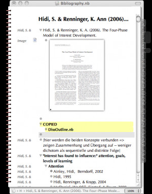 Related Pictures bibliographic essay sample as an example to works ...