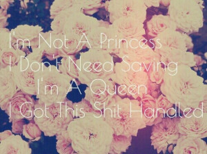 ... Got This Shit Handled ♥: Life Quotes, Quotes 3, Queen, Quotes
