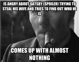 Quotes About Jay Gatsby Daisy