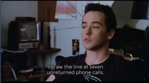 Best 10 romantic movie Say Anything quotes,Say Anything… (1989)