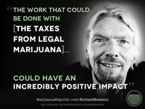 Marijuana Majority Website Highlights Celebs And Tech Leaders Who ...