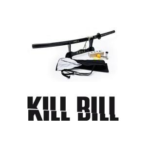 Réplica Katana Espada Hattori Hanzo Kill Bill Windlass Studios 1 ...
