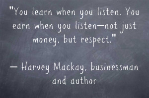 Go Back > Gallery For > Listening Skills Quotes