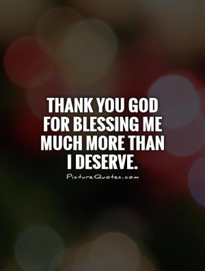 God Quotes Thankful Quotes Blessing Quotes Thank You God Quotes Count ...