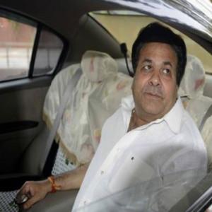 Rajiv Shukla among three new BCCI vice presidents