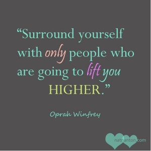 Oprah Winfrey Quote beautiful-words
