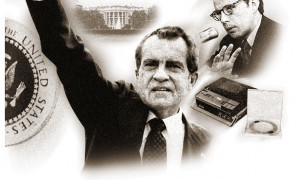 Watergate, Nixon, & the Mafia - Lamar Waldron / EMP Threat - Karna ...