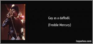 Freddie Mercury quote: I always knew I was a star – LOL and Funny ...
