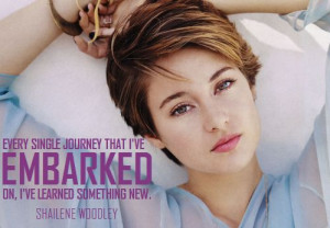 Shailene-woodley-quotes