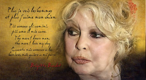 Related Pictures Brigitte Bardot Quotes