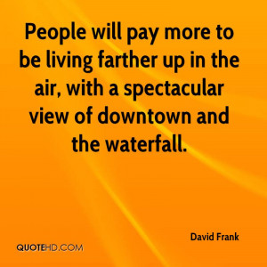 People will pay more to be living farther up in the air, with a ...