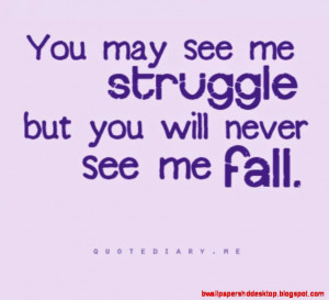 life wise quotes sayings struggle fall