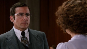 Anchorman 2 Goss From Steve Carell And Kristen Wiig - The Hot Hits TV