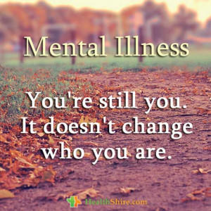 Showing Gallery For Mental Illness Awareness Quotes