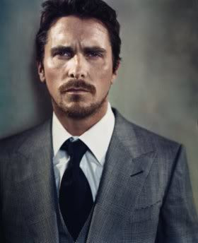 Christian Bale Quotes & Sayings