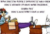 ... Quotes / by Healthy Lifestyle for Baby Boomers & Senior Citizens