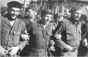 Thread: Ernesto (Che) Guevara