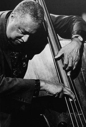 Ray Brown, 1926 - 2002, Double Bassist