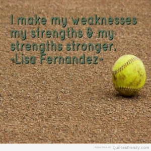 Softball Quotes | softball quotes