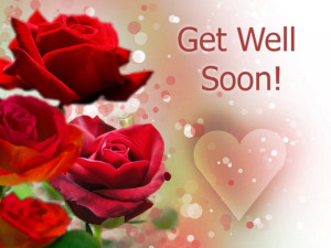 Free Get Well Soon Cards