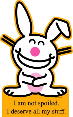 happy bunny birthday quotes. happy bunny quotes