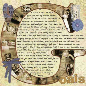quotes about goals. math iep goals for elementary