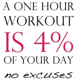 Pure Barre the NO excuse workout!