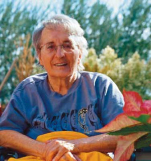 The Most Beautiful People – Dr Elizabeth Kubler Ross