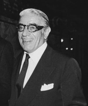 summary aristotle onassis born as aristotle socrates onassis in smyrna