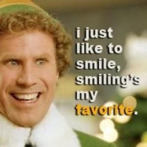 Elf #moviestastegood