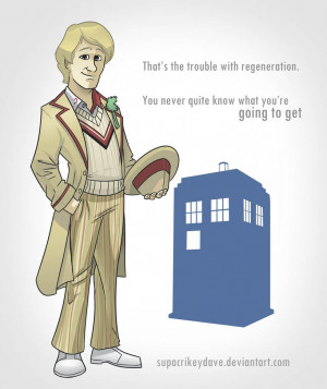 Displaying 16> Images For - Fifth Doctor Celery Quote...