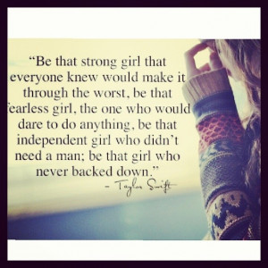Country Girl Quotes For Instagram ~ Be The Kind Of Girl Pictures ...