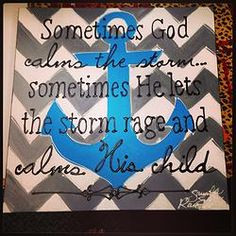 ... anchor painting canvases i spiritual quotes anchors paintings canvas