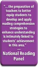 Quotes About Teachers and Reading