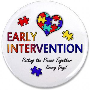Early Intervention (Autism) 3.5