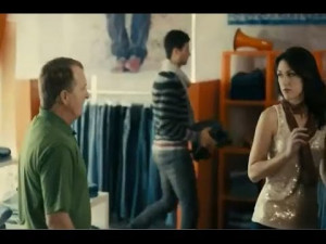 Skinny Jeans Funny Mitsubishi Electric Tv Commercial Ft Fred 480 x 360 ...