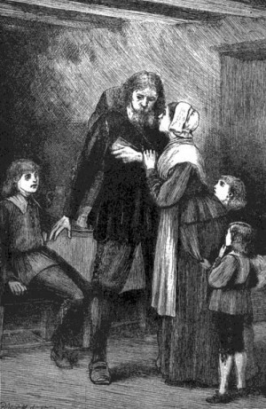Pilgrim's Progress - John Bunyan