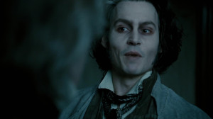 This face is so Funny! - Sweeney Todd Image (8644381) - Fanpop