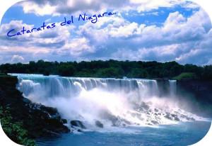 Cataratas del Niagara / Canada