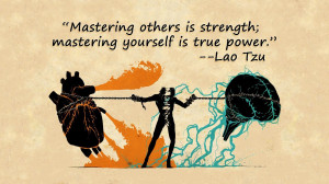 quotes brain hearts chains Taoism Lao Tzu wallpaper background