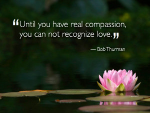 COMPASSION - I strive to have a compassionate heart
