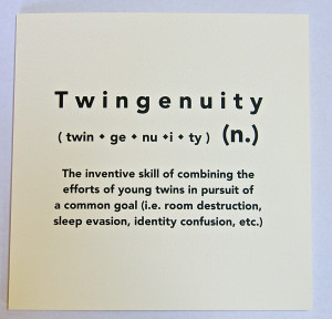 Go Back > Images For > Twin Sayings
