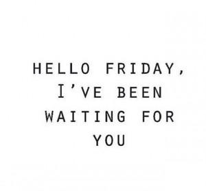 repin #friday #tgif #love #weekend #funny #flirty #instagood # ...