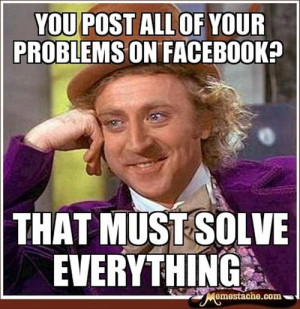 Best Of The Willy Wonka Meme - 35 Pics
