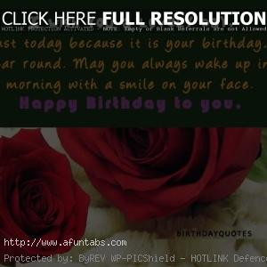 wife on her birthday love quotes for wife on her birthday love quotes ...