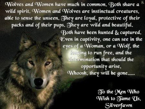 Quotes Of Wisdom photo Wolves_and_Women_By_Silverfawn.jpg