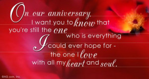 6th Wedding Anniversary Quotes | Love you my love.... and happy ...
