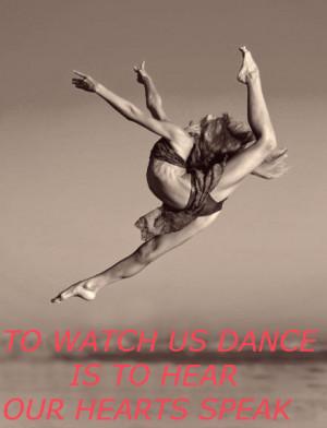 dance #dance quotes #Juliet Frishette
